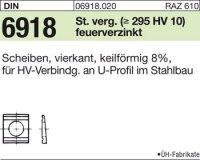 DIN6918 25