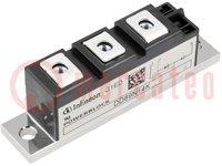Dubbel serieel; Urmax:1,8kV; Ifmax:89A; BG-PB20-1; Ufmax:750mV