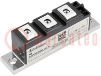 Module: diode-; 1,8kV; 89A; geschroefd; BG-PB20-1; geschroefd