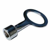 Modellbeispiel Dreikant-Stecksschlüssel 8 mm, Art. 4039