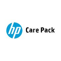 HP 3 jaar, haal- en brengservice, alleen voor notebook