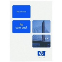 HP Care Pack Hardware Support with Accidental Damage Protection - 5 Ye