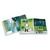 TARIFOLD sachet de 12 pochettes de présentation Tcollection PP 20/100e coloris incolore