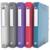 ELBA Boîte de classement HAWAI 24x32cm PP 7/10e, dos 4cm, coloris assortis
