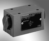 Bosch-Rexroth SL6PB3-6X/