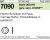 ISO7090 5/5,3x10x1