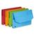 ELBA Paquet de 25 pochettes à rabat ULTIMATE. Dimensions : 220x315mm, carte CANSON assortis