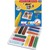 BIC Class Pack de 144 feutres pointe fine VISA 12 couleurs assorties
