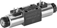 Bosch Rexroth 3WE6A6X/EW110N9DAL/R12 Directional Spool valve