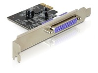 Karta PCI Express->LPT(DB25)