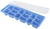 Artikeldetailsicht - Fackelmann Eiswürfelformer 25x10 cm mit Deckel Kunststoff