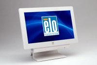 "Elo Touch Solution 22CM2 54,6 cm (21.5"") 1920 x 1080 Pixels Touchscreen Intel Atom® 2 GB DDR2-SDRAM 160 GB Wit"