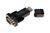 Digitus® USB 2.0 an Seriell Konverter, 0,8m