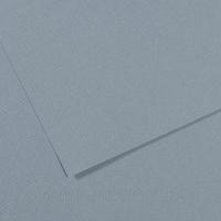CANSON Feuille MI-TEINTES® 50X65 160g bleu clair 490