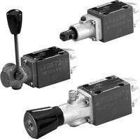 Bosch-Rexroth 4WMR6G5X/