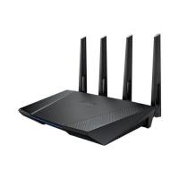 Asus RT-AC87U AC2400 Gigabit WLAN Router Bild 1