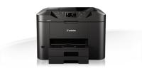 Canon MAXIFY MB2750 Inkjet A4 600 x 1200 DPI Wi-Fi