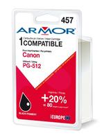 Armor B20287R1 cartouche d'encre Noir