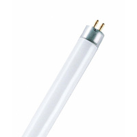 Osram Leuchtstofflampe L 8 W/840 coolwhite T5 Sockel G5