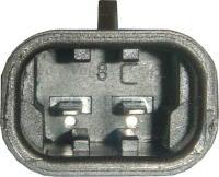 Elektromotor, Fensterheber (Schalterfunktion ohne Komfortfunktion, Einbauort links, Betriebsart elektrisch, Fahrzeugausstattung für Fahrzeuge ohne Fensterheber-Automatikfunktion...