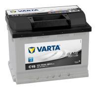 Starterbatterie (Spannung 12V, Batterie-Kapazität 56Ah, Breite 175mm, Höhe 190mm, Kälteprüfstrom EN 480A, Länge 242mm ) für CADILLAC, CHEVROLET, CHRYSLER, , ...