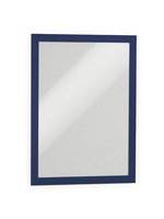 Durable 4872-07 magnetic frame A4 Blue