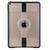 """OtterBox uniVERSE Apple iPad Pro 10.5""""/Air (3rd Gen) - Transparent/Zwart - ProPack - beschermhoesje"""