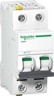 LS-Schalter 2P 0,5A D IC60N A9F05270