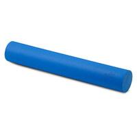 Pilates-Roll, ø 14,5x90 cm, blau~