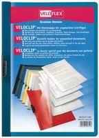 Veloflex VELOCLIP Klemmmappe A4 d-blau