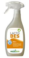 DESINFECTIEMIDDEL GREENSPEED LACTO DES 500ML