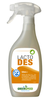 DESINFECTIEMIDDEL GREENSPEED LACTO DES 500ML