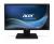 Acer Monitor V226HQLBbd - schwarzmatt Bild 1