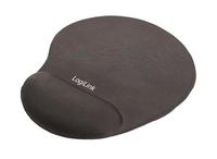 LogiLink ID0027 egéralátét Fekete