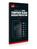 Savvies® Xtreme Glass HD33 Clear Panzerglasfolie für Apple iPhone 8