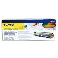 BROTHER Toner haute capacité TN245Y