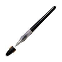 PILOT Stylo plume de calligraphie plume fine corps noir