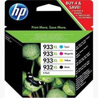 HP Tintenpatrone C2P42AE Nr. 932XL/933XL