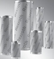 Bosch Rexroth 16.8300/UH10XL-S00-0-V/SS Filter element