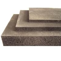 moosgummi platte epdm qualit t 1000 mm x 1000 mm 10 0 mm dick dunkelgrau bei mercateo g nstig. Black Bedroom Furniture Sets. Home Design Ideas
