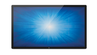 "Elo Touch Solution 5502L Digitale signage flatscreen 139,7 cm (55"") LED Full HD Zwart Touchscreen"