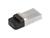32GB JETFLASH880 SILVER PLATIN