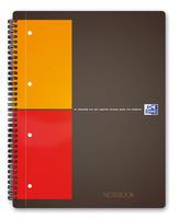 """Notebook """"Oxford"""" A4-80 kar ECF"""
