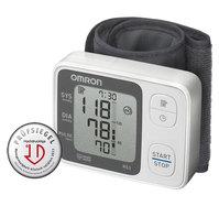 OMRON RS3 (HEM-6130-D) Handgelenk-Blutdruckmessgerät