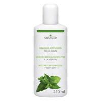 cosiMed Wellness-Massageöl Fresh-Minze, 250 ml~
