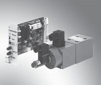 Bosch Rexroth DBETR-1X/350G24K4M-409 Prop.-Pressure relief valve