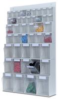 Sistema de almacenamiento MultiStore