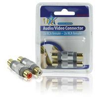 Stereo-Audio-Adapter