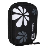 PEDEA SET009-65060060-0006 Kameratasche/-koffer Kompaktes Gehäuse Schwarz