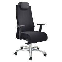 Komfortowe krzesło obrotowe BIG STAR